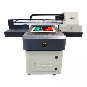 ទំហំធម្មតាទាំងអស់ dtg printer flatbed ឌីជីថល