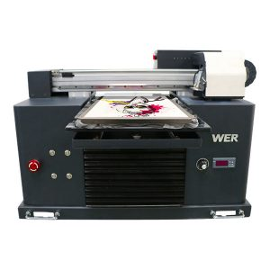 dtg multifunction printerbed printer - ម៉ាស៊ីនបោះពុម្ពឌីជីថលកាត់ដេរយីហោ