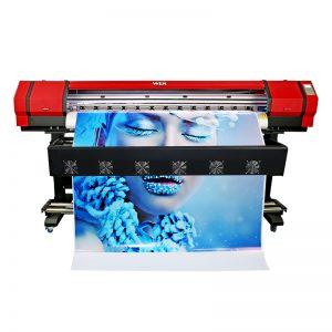 8feet រមូរ 10feet ដើម្បីរមៀលនិង 2513 printer flat uv ER160UV