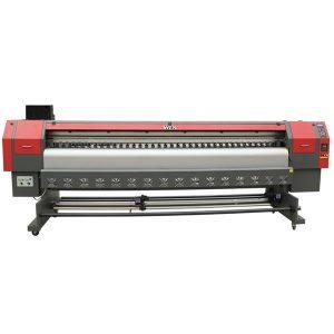 ទ្រង់ទ្រាយធំទូលាយ microjet piezo headheads mesh mutoh eco solvent printer