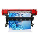 UV printer ដែលបានដឹកជញ្ជូនសម្រាប់ម៉ាស៊ីនទូរស័ព្ទករណី pvc acrylic កាត